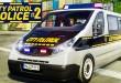 CITY PATROL: Police #2: Knappe Fahrt! | Polizei und Renn-Simulation