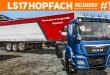LS17 HOPFACH reloaded #12: LKW mit Gabelstapler beladen! | LANDWIRTSCHAFTS-SIMULATOR 2017