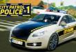 CITY PATROL: Police #1: Tank leer auf der Autobahn! | Polizei und Renn-Simulation