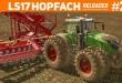 LS17 HOPFACH reloaded #27: Bienensterben und Rübenernte! | LANDWIRTSCHAFTS-SIMULATOR 2017