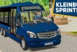 OMSI 2: Kleinbus MB City SPRINTER 77 in Waldhofen! | Bus-Simulator