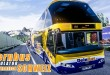 FERNBUS SIMULATOR #82 – Enge Serpentinen mit dem Doppeldecke-Reisebus! FBS Platinum