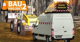 LS 17 Construction #2: Sprit und erster Minen-Überblick! | LS17 Mining and Construction deutsch