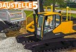 LS 17 Construction #5: Mit dem VOLVO Bagger Steine abbauen! | LS17 Mining and Construction deutsch
