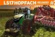 LS17 HOPFACH reloaded #20: Finanzdiskussionen… | LANDWIRTSCHAFTS-SIMULATOR 2017