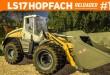LS17 HOPFACH reloaded #18: Ein Obdachlosen-Simulator?!   LANDWIRTSCHAFTS-SIMULATOR 2017
