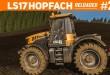 LS17 HOPFACH reloaded #22: NATUR ist Quatsch…   LANDWIRTSCHAFTS-SIMULATOR 2017
