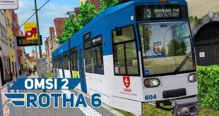 OMSI 2 Straßenbahn Archive - nordrheintvplay