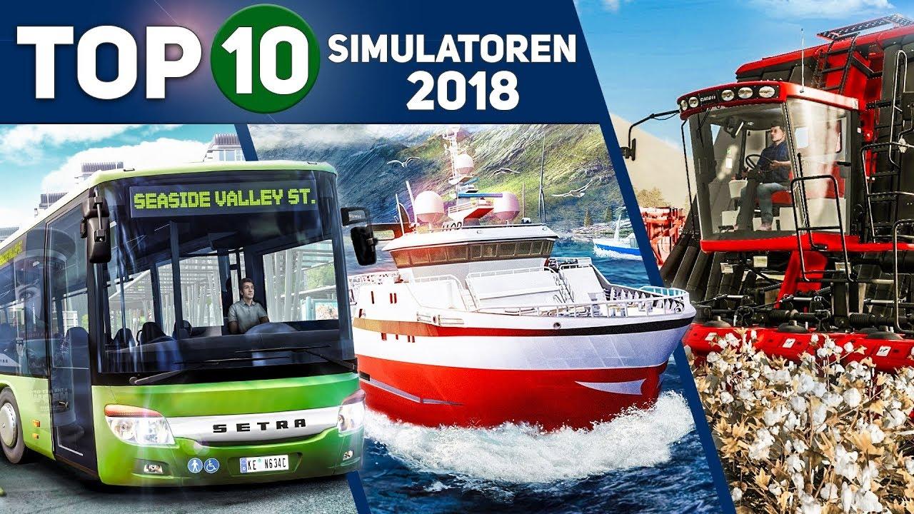 top 10 simulatoren 2018 das sind die besten simulationen. Black Bedroom Furniture Sets. Home Design Ideas