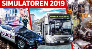 Police Simulator 18 Archive - nordrheintvplay