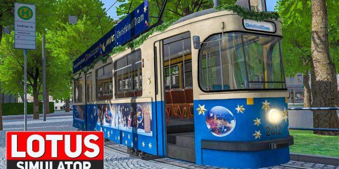 Straßenbahn Simulator Kostenlos